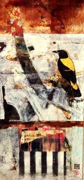 Yugen-SerYellow-Bird