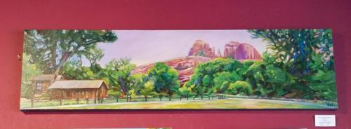 Crescent Moon Ranch 15x56
