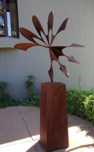 whirlwind vi 8 ft tall