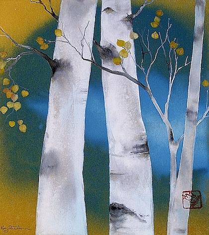 gilded grove 11 x 10